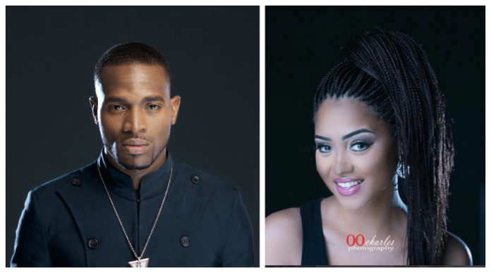 Nigerian Celebrities who had secret weddings