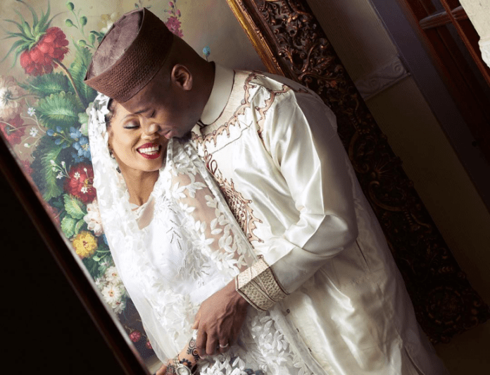Nigerian Celebrities who had secret weddings