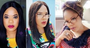 """Why I used to take codeine, other hard drugs and I couldn't boast of N1m in 2016"" — Toyin Abraham"