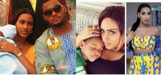 All you need to know about Juliet Ibrahim