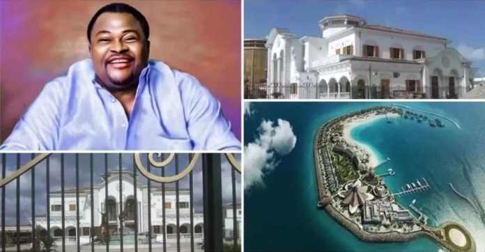 most beautiful mansions in Nigeria