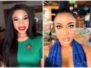 Tonto Dikeh exposes the fake lifestyle of some celebrities