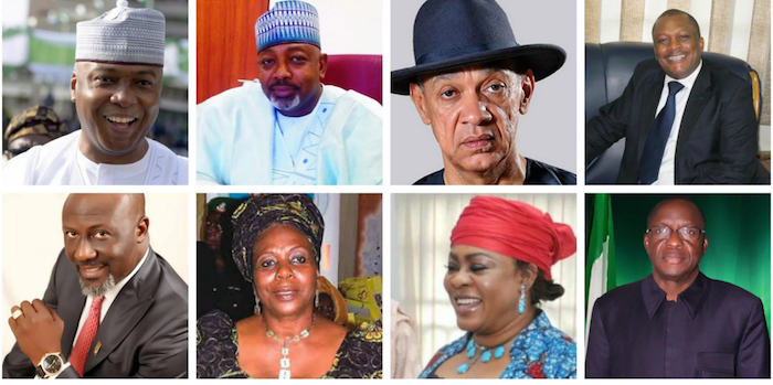 The 10 best Nigerian senators right now theinfong.com 700x349