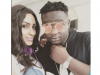 Check out actress Juliet Ibrahim with dreaded Wande Coal theinfong.com 700x457