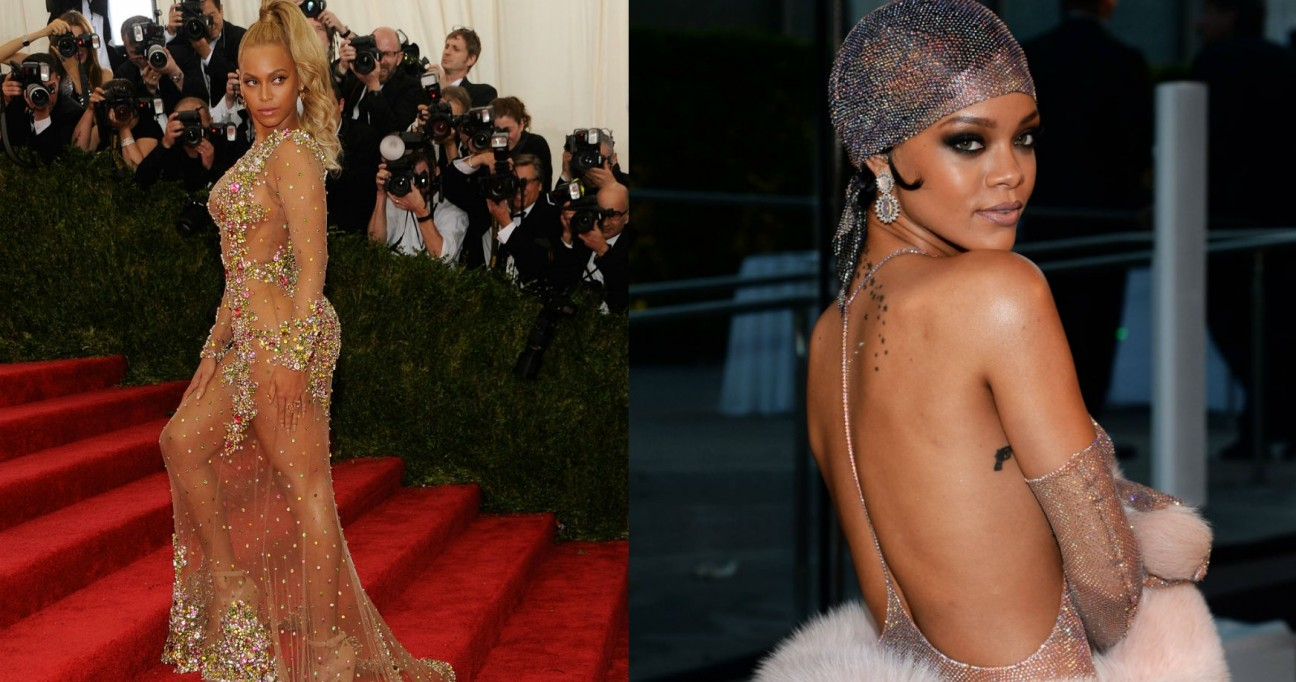 The 10 Most Revealing Dresses In Red Carpet History With Pictures Theinfong