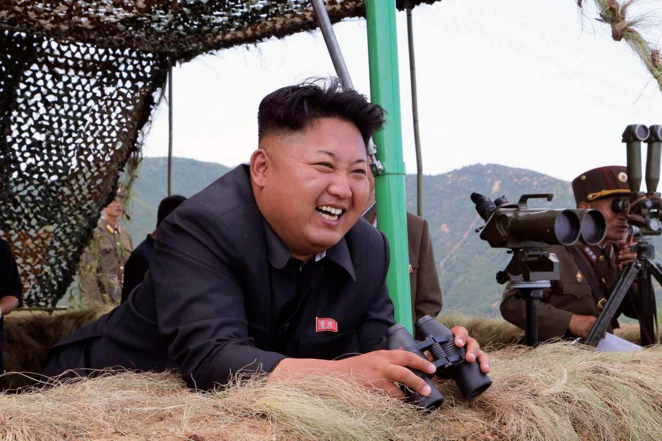kim-jong-un- Top 10 countries with the most executions per year - You'll be shocked seeing #1 (+Pics) - theinfong.com