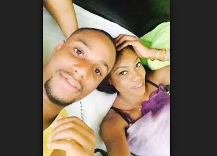 Alex Ekubo and Yvonne Nelson in bed theinfong.com 700x504