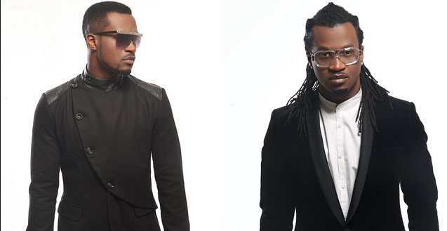 Peter Okoye spills some secrets on the issues he's having with Jude, announces he's fired him theinfong.com