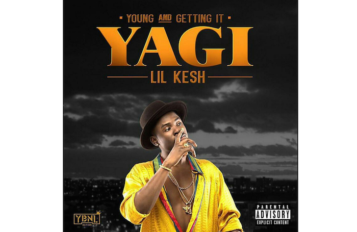 Download YAGI by Lil Kesh - (Full Album) theinfong.com 700x455