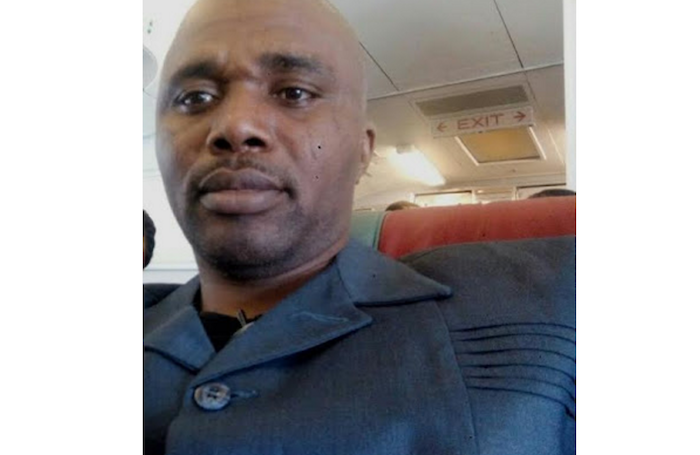 Photo of the Nigerian Army Colonel kidnapped in Kaduna theinfong.com 700x455