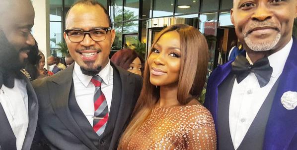 16 Nigerian celebrities you didn't know studied law - desmond elliot genevieve nnaji rmd ransey nouah theinfong.com