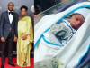 Nollywood actor, James Omokwe and his wife welcome son theinfong.com 700x494