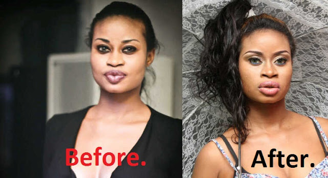 nigerian-female-celebrities-that-have-done-plastic-surgeries-theinfong-com