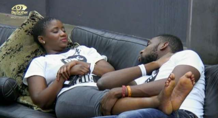 5 Big Brother Showmance Couples Who Werent