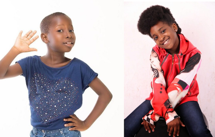 Image result wey dey for 6 Richest Kid Celebrities In Nigeria – You Wont Believe Who Is In Number 1 (With Pictures)