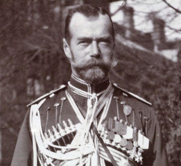 the times of nicholas ii of russia and the revolution during the monarchial russian rule Napoleon iii's second empire emperor napoleon iii experienced both success and failure between 1852 and 1870 his greatest success.