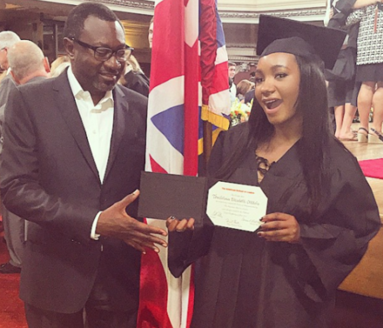 All You Need To Know About Billionaire Femi Otedola (PHOTOS) 20