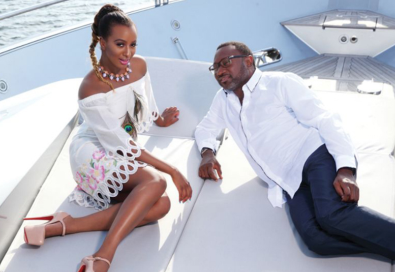All You Need To Know About Billionaire Femi Otedola (PHOTOS) 14