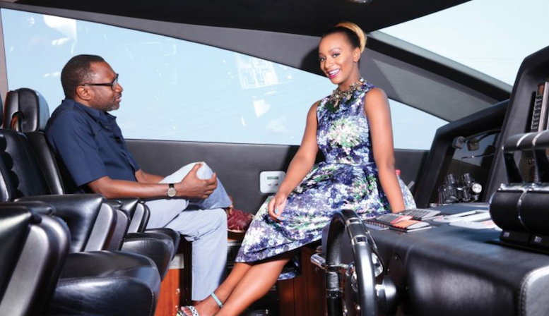 All You Need To Know About Billionaire Femi Otedola (PHOTOS) 15