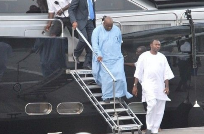 All You Need To Know About Billionaire Femi Otedola (PHOTOS) 19