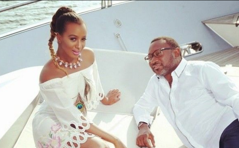 All You Need To Know About Billionaire Femi Otedola (PHOTOS) 16