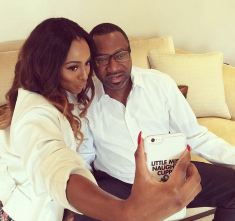 All You Need To Know About Billionaire Femi Otedola (PHOTOS) 11