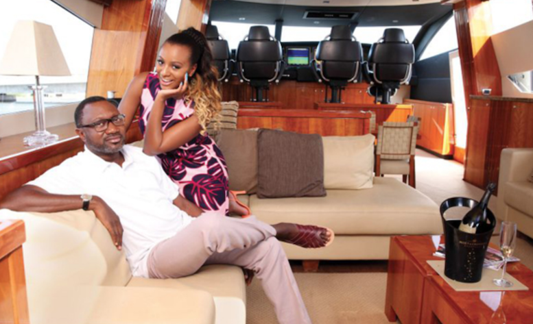 All You Need To Know About Billionaire Femi Otedola (PHOTOS) 17