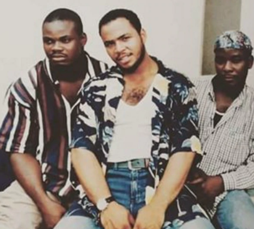Ramsey Nouah Nollywood aspiring actor theinfong