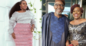 Joke Silva and Olu Jacobs theinfong