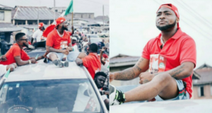 APC blasts Davido for Twitter outburst theinfong