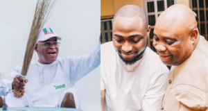 Nigerians react to Oyetola's victory theinfong