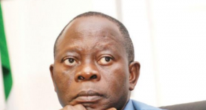 Oshiomhole theinfong