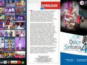 Donaldian Ensemble