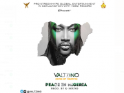 Peace in Nigeria by Valtzino