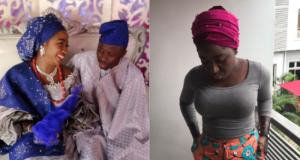 Popular Nigerian Twitter feminist
