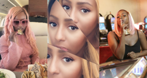 DJ Cuppy Otedola replies Nigerians