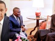 Ben Murray Bruce, Dangote and Buhari