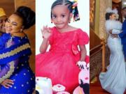 Ambimbola Ogunnowo's child