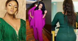 Omotola Jalade honoured by United Nations