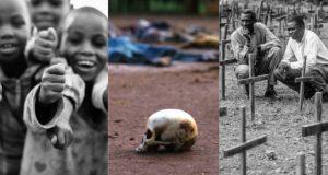 Hutu-Tutsi Conflict, Rwanda HONY story