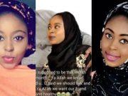 Zainab Hassan missing