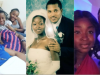 Van Vicker wife and children
