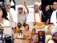 Club Quilox owner, Shina Peller's biography