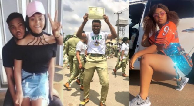 Regina Daniels refuses to celebrate Somadina