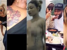 A quick look at Tonto Dikeh's life