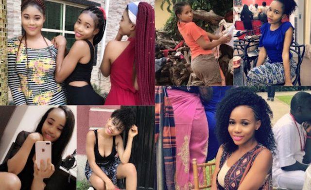 Chisom Okpala goes suicidal