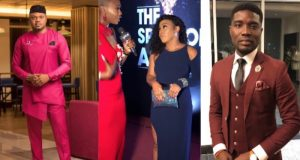 AMAA 2018 live updates and winners