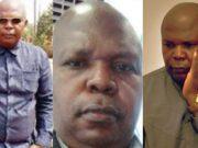 Chris Ekejimbe is dead
