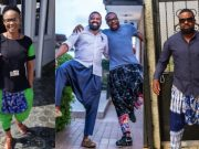 Kunle Afolayan drags Iyabo Ojo on Social Media