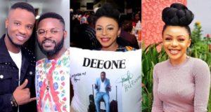 DeeOne blasts Ifu Ennada on Instagram